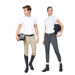 Riding Breeches, Horse Riding Pants for Men and Women, Butterfly Wing Design, High Elasticity, Breathable Fabric, Rider Clothes