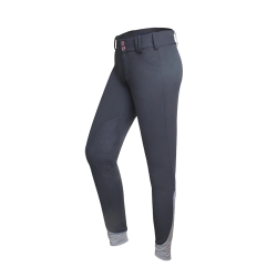 Riding Breeches, Horse Riding Pants for Men and Women, Butterfly Wing Design, High Elasticity, Breathable Fabric  - 4