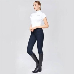 Equestrian Breeches for Men and Women, Horse Riding Pants Knight Breeches, Rider Clothes  - 5