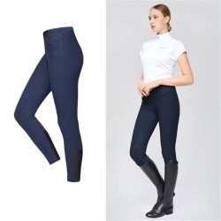Equestrian Breeches for Men and Women, Horse Riding Pants Knight Breeches, Rider Clothes  - 2
