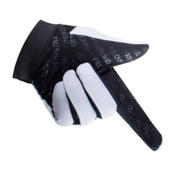 Kids Horse Riding Gloves Professional Equestrian Riding Gloves Non-slip Protective Gloves for Horse Riding Cycling Motorcycle  -