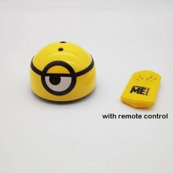 Pet Intelligent Escaping Toys Kids Fun Intelligent Toys With Remote Control