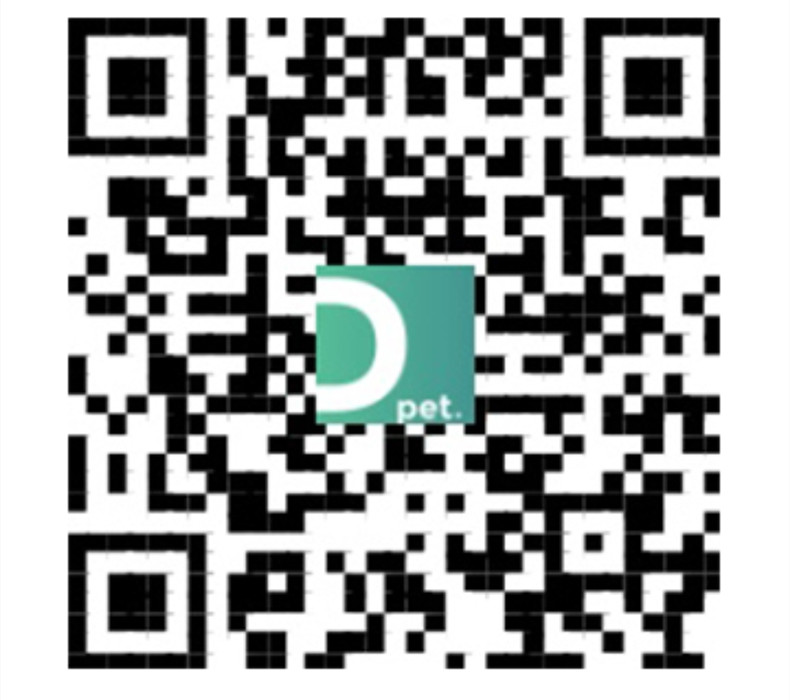 For Both IOS and Android System: Please scan this QR Code to Download.
