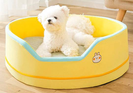 Pet Bed House Kennel Dog Bed Dog Rug Cat Bed Puppy Bed Dog House Cushion Sofa Bed Cat House