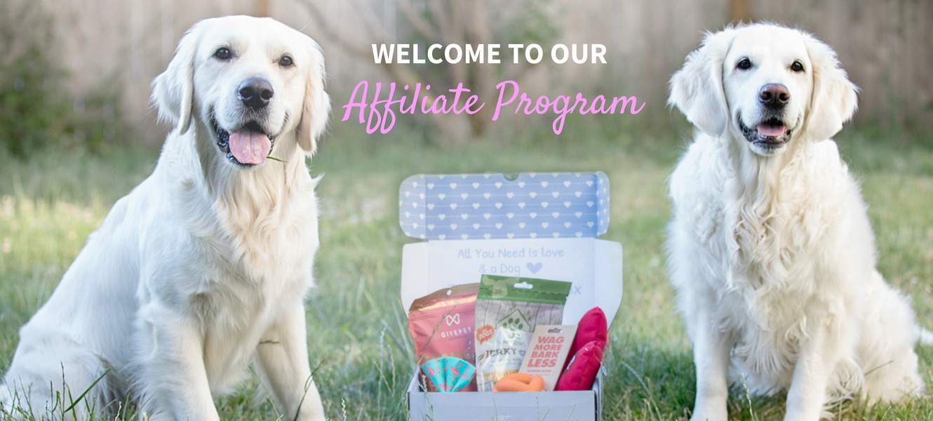 Join the IFavorpet affiliate program!